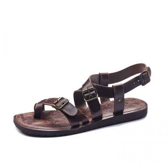 toe-thong-buckle-leather-sandals-for-men