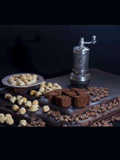turkish delight coffee nut flavor 1 510x680 - Turkish Delight Coffee Nut Flavor