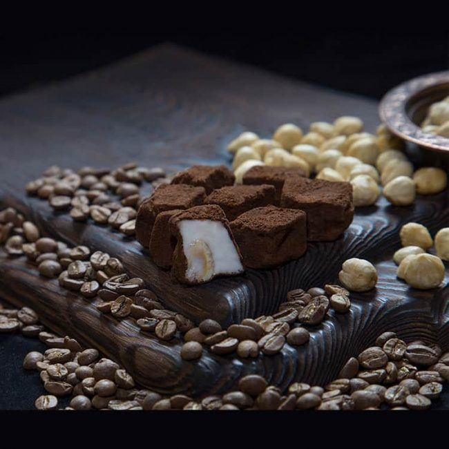 turkish-delight-coffee-nut-flavor
