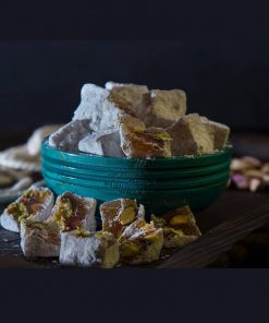 turkish delight double roast pistachio 3 247x296 - Turkish Delight Double Roast Pistachio