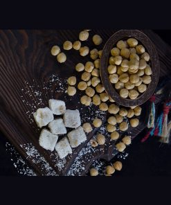 turkish delight nut sweet confectionery 1 247x296 - Turkish Delight Nut Sweet Confectionery