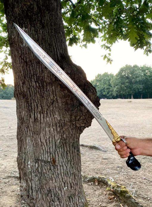 Janissary Sword
