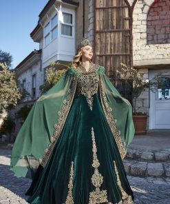 turkish henna dress online store