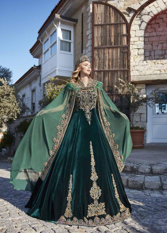 turkish henna dress online store