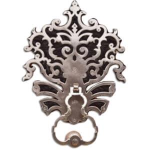 ivy-design-door-knocker