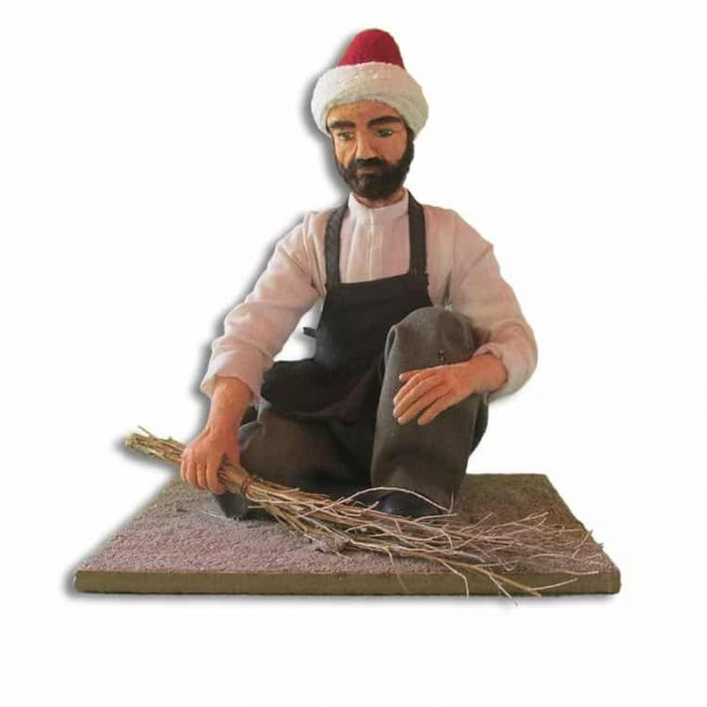 Kitre Doll Artisan Yusuf Handcraft 10 650x650 - Kayi Tribe in 7 steps
