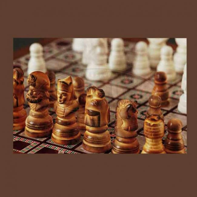 S 101 2 1 650x650 - Meerschaum Chess Set