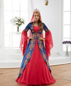 authentic-kaftan-dress