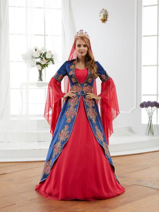 authentic-kaftan-dress