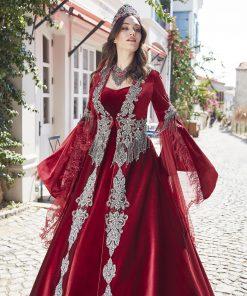 buying wedding dress in turkey