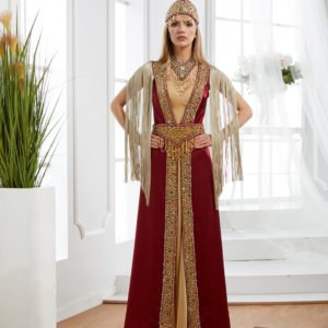 bridal-kaftan-dress