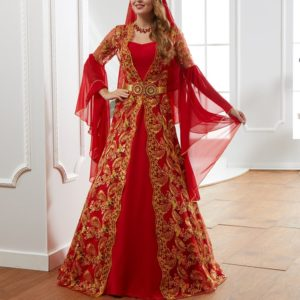 bride-caftan-set