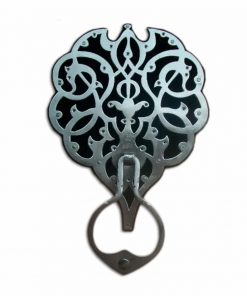 healthy-life-forever-door-knocker