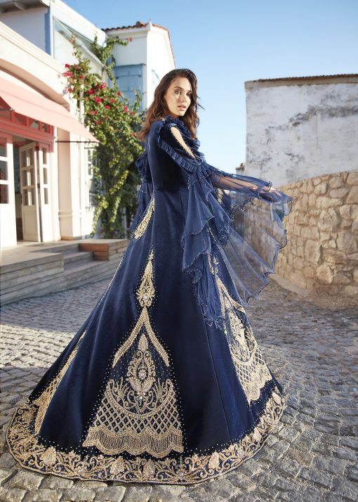 ottoman turkish hijab clothes evening dresses online shopping