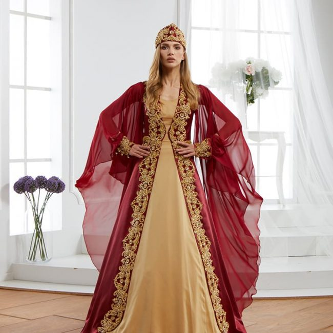 lady-kaftan-set