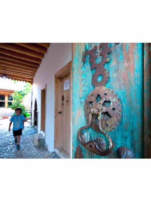 luck forever door knocker 2 510x679 - Luck Forever Door Knocker