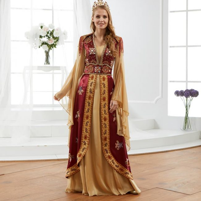 sultan-caftan-set