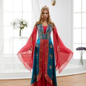 sultan-kaftan-dress