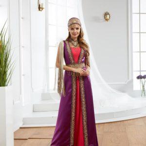 turkish-bridal-kaftan-set