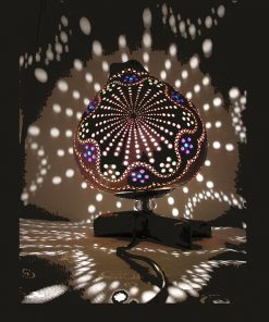 sun-beads-gourd-lampshade