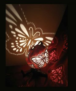 Turkeyfamousfor Butterfly Smile Gourd Lampshade 1 1 247x296 - Butterfly Smile Gourd Lampshade