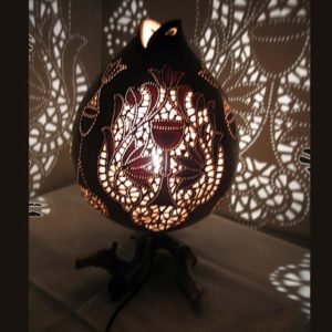 Turkeyfamousfor-Hand-carved-Gourd-Lampshade-(3)