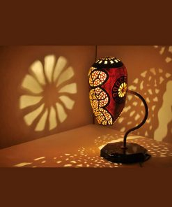 magic-shadows-gourd-lampshade