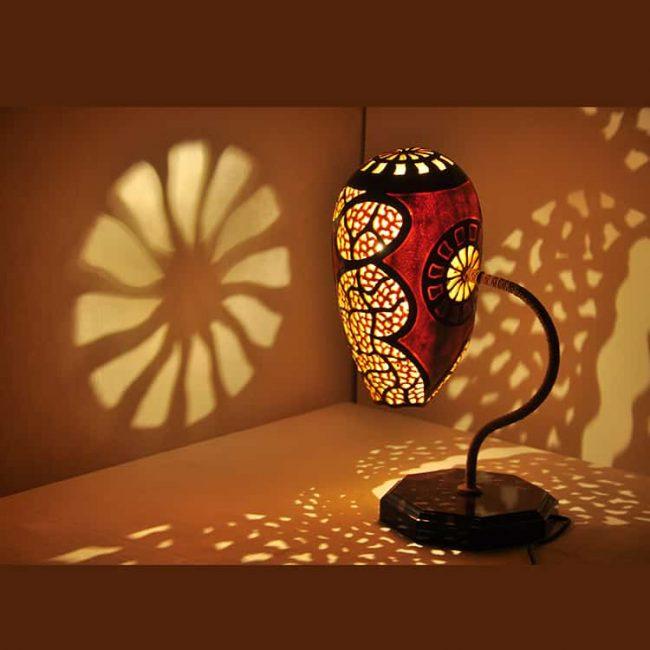 magic-shadows-gourd-lampshade