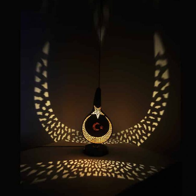 sky-night-gourd-lampshade