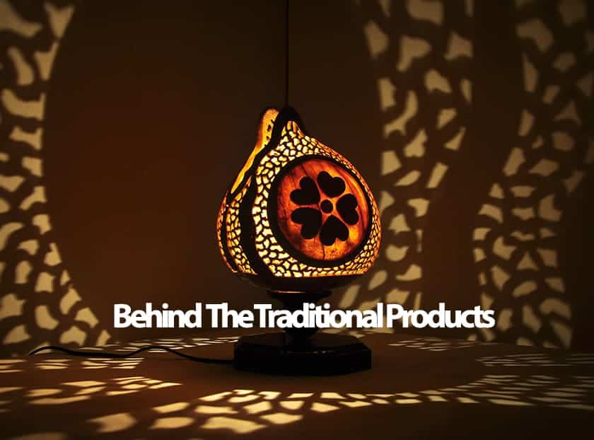 behind the traditional products - Behind The Traditional Products
