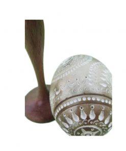 meerschaum easter egg cool 3 247x296 - Meerschaum Easter Egg 3