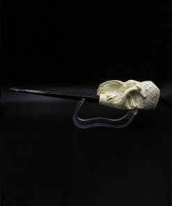 meerschaum-pipe-eagle-wings
