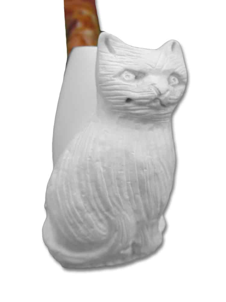meerschaum-pipe-kitten-hand-carved