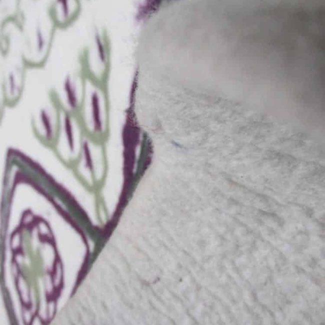 wet felted rug couples 1 650x650 - Wet Felted Rug Couples