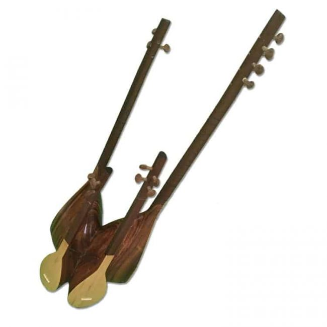 Clover Collectible Instrument-rare musical instrument