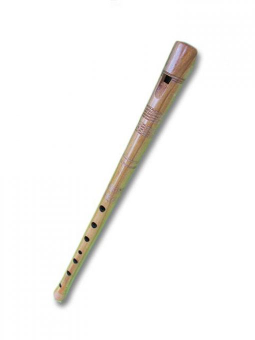 The Kaval Flute