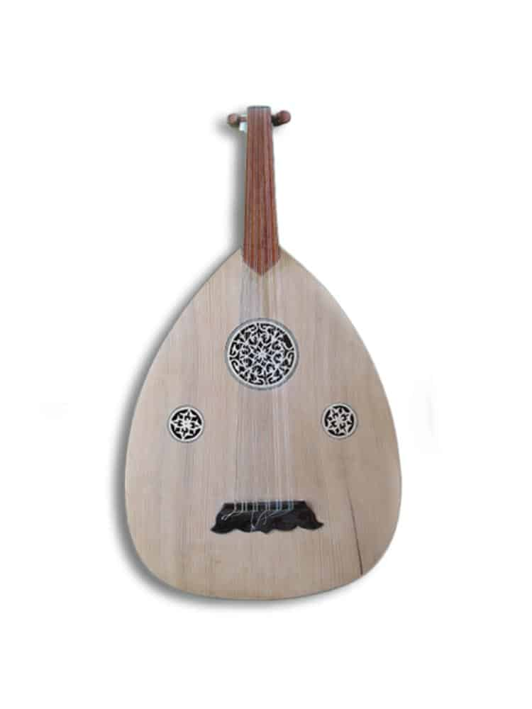 The Oud Turkish Oud String Instrument Makam Based Music