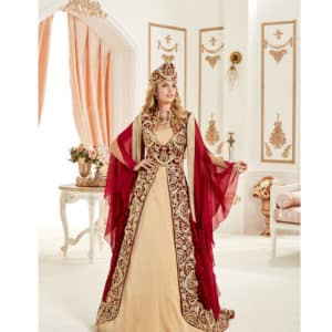 Chic Caftan Set
