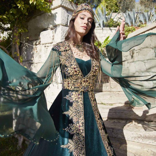 turkish kaftan dress online shopping