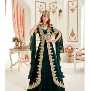 Glamorous Kaftan Dress