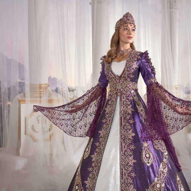 traditional ottoman clothing muslim wedding dresses turkish hijab evening dresses