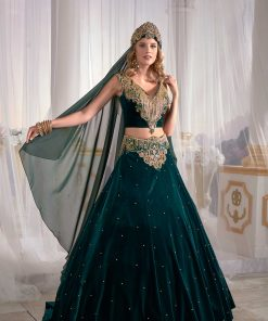 buy-luxury-henna-night-dress