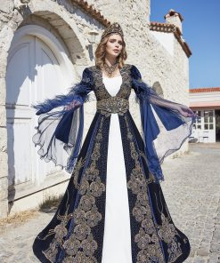 turkish evening dresses