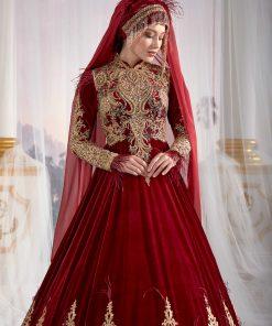 magnific kebaya abaya kaftan dress online 1 247x296 - Magnific Caftan Set