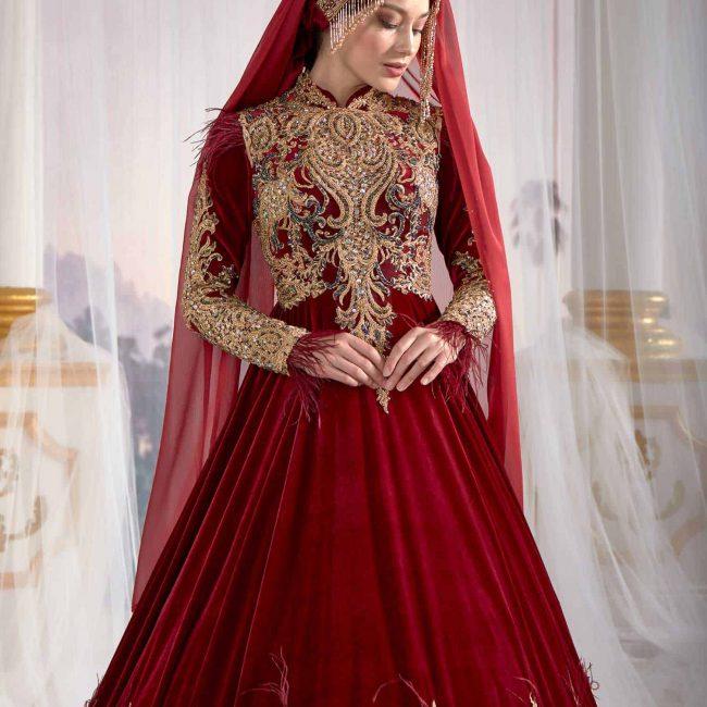magnific kebaya abaya kaftan dress online 1 650x650 - Magnific Caftan Set