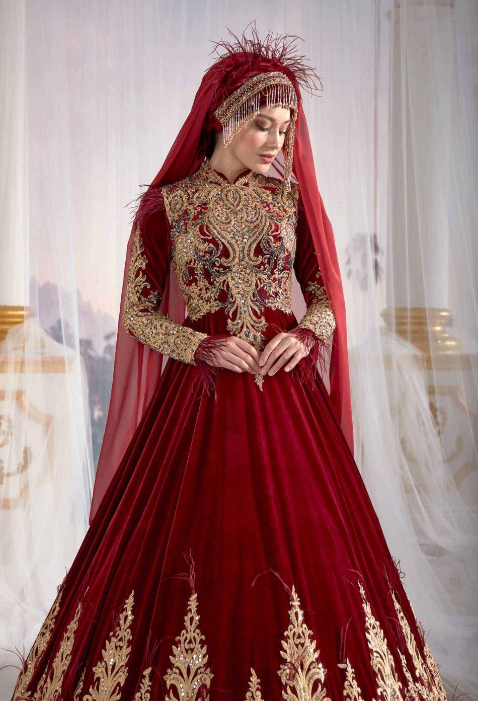 magnific kebaya abaya kaftan dress online 1 950x1393 - Magnific Caftan Set