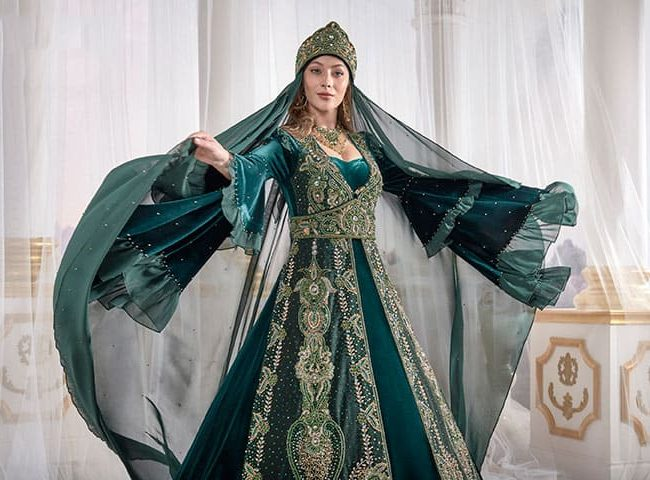 turkish traditional dress for sale