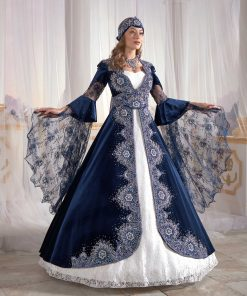 fancy kaftan dresses online