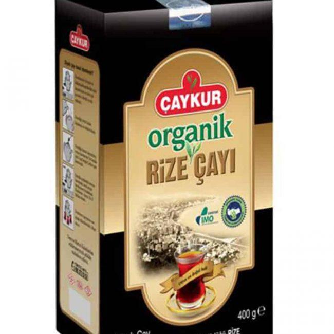 Organic Rize Tea