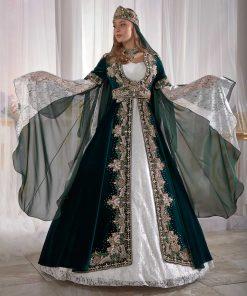 Wedding Dresses Online Shopping.Belle Kaftan Set